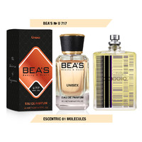 Bea's U 717 (scentric 01 Molecules) 50 ml