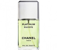 Тестер Chanel Egoiste Platinum 100 мл