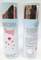 Дезодорант Fragrance World Moschino Funny