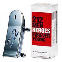 Lux 212 Heroes Carolina Herrera 90 ml