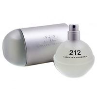 Сarolina Herrera- 212 New York Edt 60 ml (Акция)