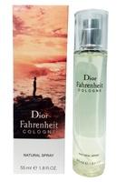 Christian Dior Fahrenheit Cologne, 55 ml