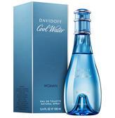 EU Davidoff Cool Water Woman ,100 ml