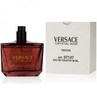 Tester Versace Crystal Noir 90 мл