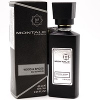 Мини-парфюм Montale Wood & Spices, 60 ml
