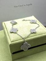 Браслет коллекция Magic Alhambra