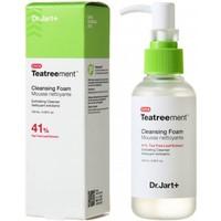 Гель для умывания Dr.Jart+ Teatreement™ Cleansing Foam
