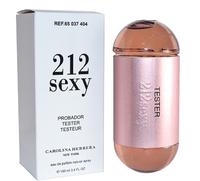 Tester Carolina Herrera 212 Sexy Women 100 мл