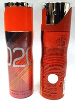 Дезодорант Fragrance World Escentric Molecules Escentric 02 (штрих)