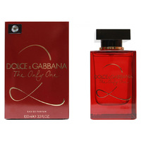 EU Dolce & Gabbana The Only One 2 100 ml