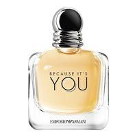 "ТЕСТЕР Giorgio Armani ""Because It's YOU"" 100 ml"