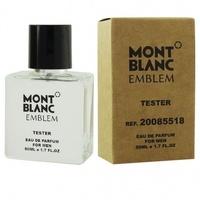 Мини-тестер 50 ml MontBlanc Emblem