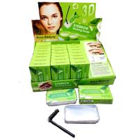 Мыло для бровей Kiss Beauty Eyebrow Styling Soap 3D