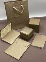 Упаковка  для колец Bvlgary Lux