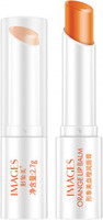 Витаминный бальзам для губ с маслом красного апельсина Lip Balm Blood Orange Images
