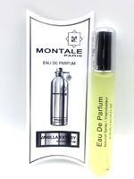 Мини-парфюм 20ml Montale Vanilla Extasy