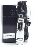 Montale Wood & Spices,30ml