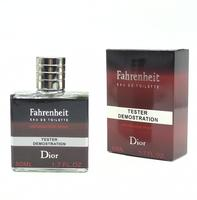 Мини-тестеры 50ml Christian Dior Fahrenheit (NEW)
