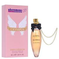 Мини-парфюм с феромонами 30ml Paco Rabanne Olympea