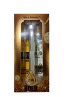 Kiss Beauty Collagen Essence + Primer Gold 24 K