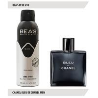 Дезодорант Bea's M 210 (Chanel Bleu De Chanel)