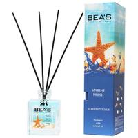 Аромадиффузор с палочками Bea's Marine Fresh 100 ml