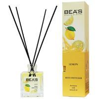 Аромадиффузор с палочками Bea's Lemon 100 ml