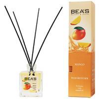 Аромадиффузор с палочками Bea's Mango 100 ml
