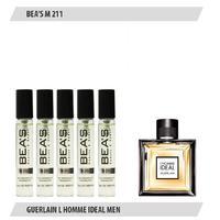 Bea's M 211 ( Guerlain L Homme Ideal Men) 5x5 ml