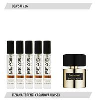 Bea's U 726 ( Tiziana Terenzi Casanova ) 5x5 ml