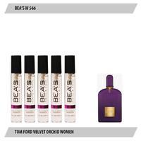 Bea's W 566 (Tom Ford Velvet Orchid) 5x5 ml