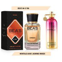 Bea's U 706 ( Montale Aoud Jasmine ) 50 ml