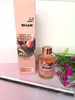 Аромадиффузор с палочками Shaik Bamboo Розовый Манго 100 мл