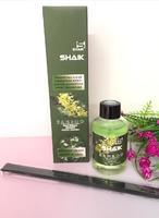 Аромадиффузор с палочками Shaik Bamboo Цветок Османтуса 100 мл