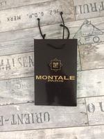"Брендовый пакет ""Montale"" (23 х 15 х 8,5)"