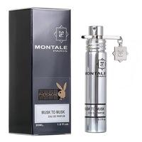Montale  Musk to musk 20 мл pheromone.