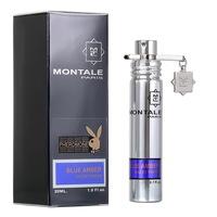 Montale  Blue Amber  20 мл pheromone