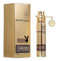Montale  Aoud Forest  20 мл pheromone.