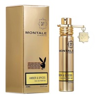 Montale  Amber & Spices   20 мл pheromone.