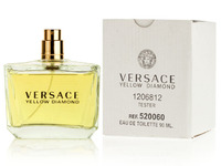 Tester Versace Yellow Diamond 90 мл