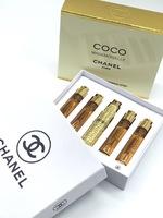 Набор парфюма Chanel Coco Mademoiselle 5х11мл.