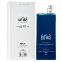 Tестер Kenzo Aqua Kenzo Pour homme 100ml.