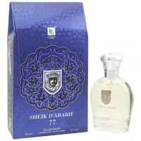 Galleria Sheik D'Arabie 77 Pour Homme 100 ml