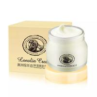 Крем для лица с ланолином Laikou Lanolin Cream 90 г