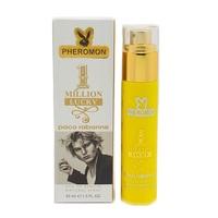 Мини-парфюм с феромонами Paco Rabanne 1 Million Lucky , 45ml