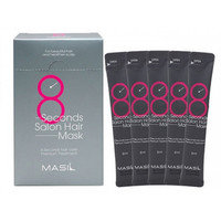 Восстанавливающая маска Masil 8 Seconds Salon Hair 20x8 ml Mask