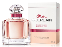 Guerlain Mon Guerlain Bloom of Rose edt,100ml