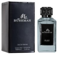 Muse Mr.Bushman For Man 100 ml