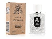Мини-тестер 60ml (кор) Attar Colection Musk Kashmir
