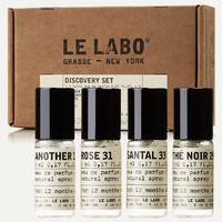Набор духов Le Labo Discovery Set 4x5 ml